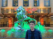 上海|苏宁宝丽嘉酒店<em>Bellagio</em>