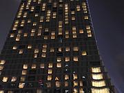 2021扬帆起航# <em>上海鲁能jw万豪侯爵</em>酒店春节入住体验