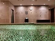 <em>西安凯悦</em>酒店的游泳池到3月8号前都不开,白跑了……