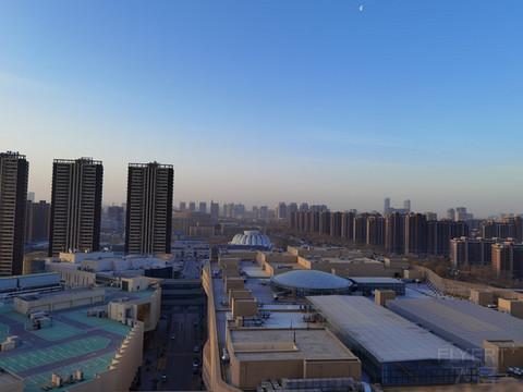 首篇差旅酒店报告——银川凯悦嘉轩酒店