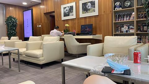 迟来的反馈!成都—桂林川航公务舱体验