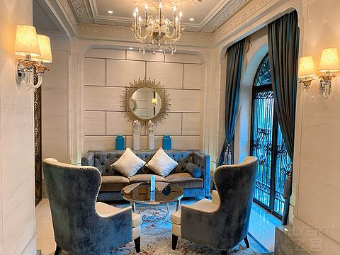 全球唯五中国唯一 - 西安索菲特传奇酒店刷房记