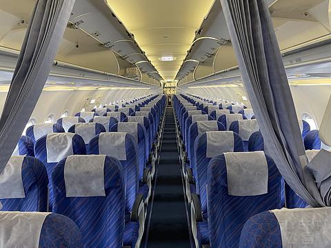 一个人的过站,过站时进贵宾时午餐-南航榆林-长沙CZ3722航班一览