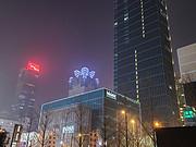 春日光影■打卡<em>上海</em> <em>璞丽酒店</em>