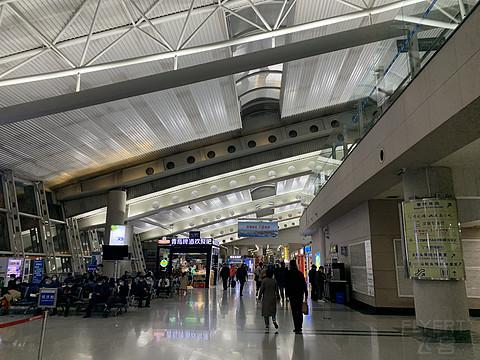 99元升舱值不值得?!青岛—重庆,四川航空机会升舱成功。