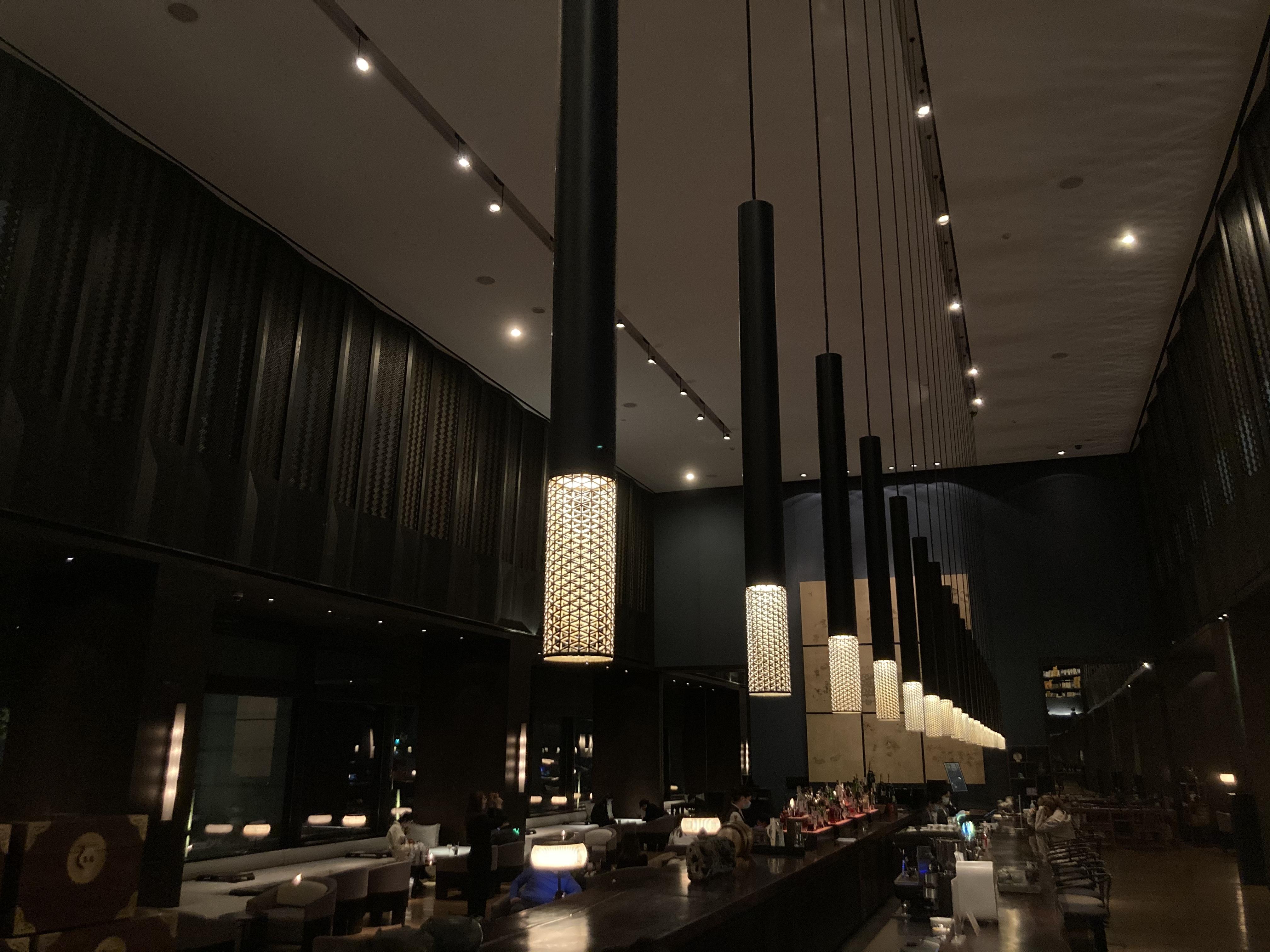 清明武汉行之璞系风格+凯悦美食+划算性价比-超棒的武汉光谷凯悦