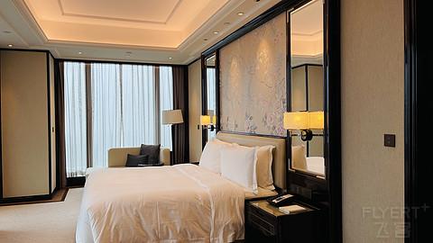长沙首选、体验满分——长沙瑞吉酒店入住体验