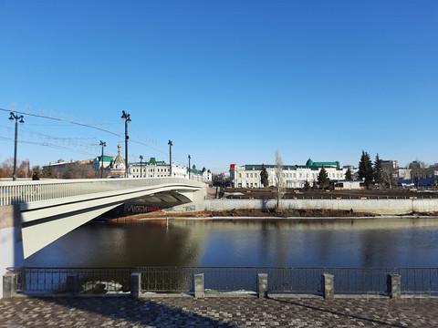 【Discover Russia:鄂木斯克】俄航SU1638: SVO-OMS