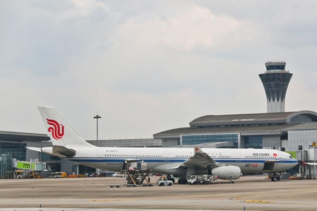 航空|东航第三梯队精品线公务舱体验