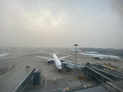【世界品味 东方魅力】中国东方航空A350-900公务舱初体验