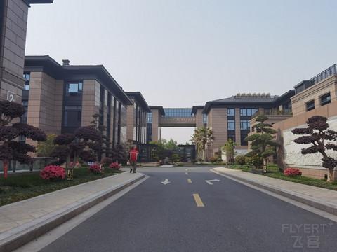 #申请好文#打卡杭州西溪万怡酒店