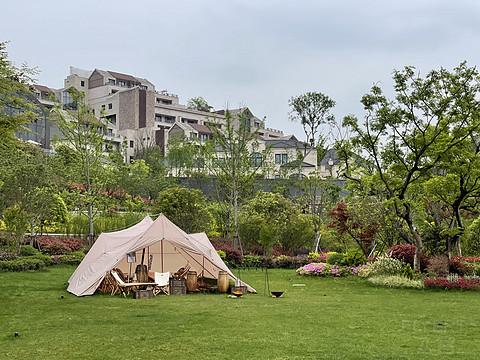 【Minster酒店旅153】心心念念小鸭子,杭州桐庐康莱德一卧室别墅