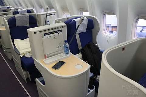 【挑个好座位】国内各大航司客舱实拍图不完全合集