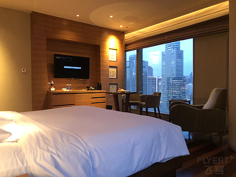三刷上海新天地安达仕酒店