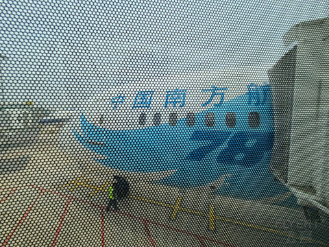 664天再回江城【南航788PKX-WUH飞行报告】