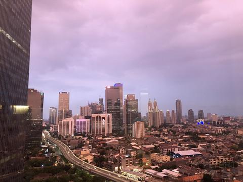 【印尼】雅加达雅诗阁苏迪曼服务公寓|Ascott Sudirman Jakarta