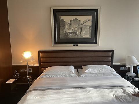 北京怡亨酒店-充满艺术气息的酒店