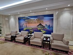 重庆T3B工商空港贵宾出行初体验