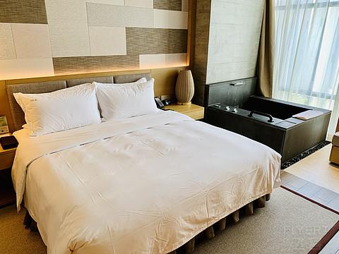 宜春明月山假日度假酒店,三小时自驾圈两日游的不错选择
