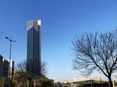 【MARRIOTT】银川JW万豪酒店入住体验
