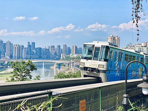初识港中旅#心享会——重庆维景国际大酒店