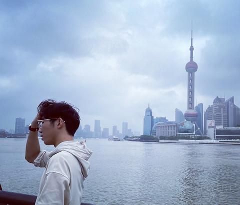 上海红塔豪华精选-正值壮年(节假日性价比之王)