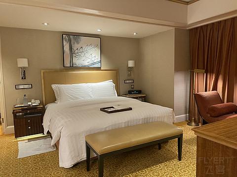 五一人从众出游—北京瑞吉酒店之旅