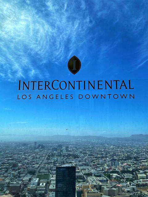 洛杉矶Downtown洲际一日游