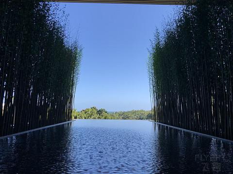 感受设计之旅—打卡三亚艾迪逊酒店