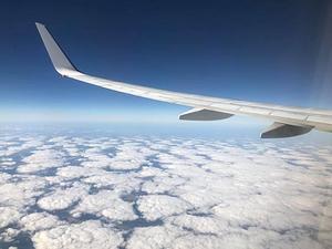 以前正常日子的飞行记录 跟家长搭乘南航前往澳洲参加毕业典礼和旅游 (3)