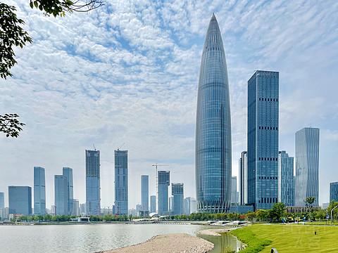 深圳湾安达仕Andaz Shenzhen Bay