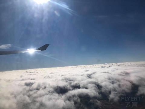 以前正常日子的飞行记录 跟家长搭乘南航前往澳洲参加毕业典礼和旅游 (4)