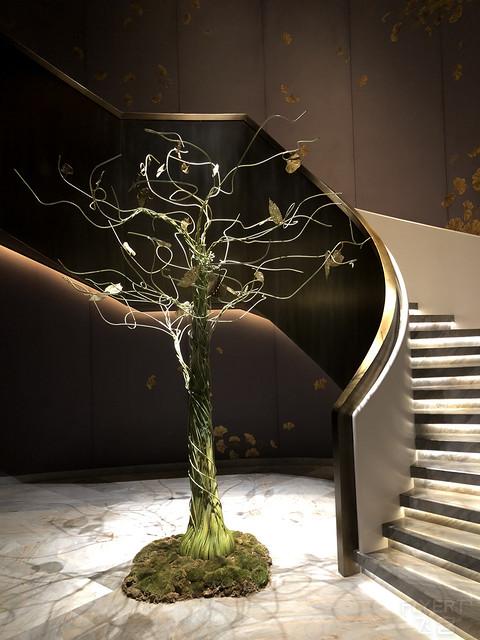 逍遥游记(四)平凡与不凡的临界点——三亚希尔顿花园酒店