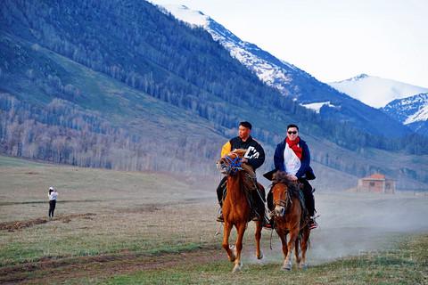 新疆酒店的的良心推荐—乌鲁木齐希尔顿