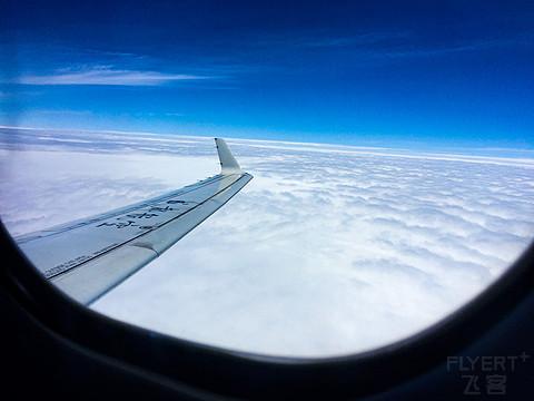 一个盲盒引发的美食之旅 国产飞机ARJ CKG-YIH游记