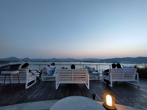 五月的周年惊喜|杭州君悦酒店