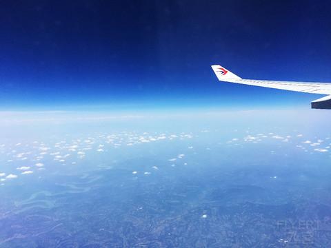 MU6644!成都-北京大兴:空客宽体机,东航点心餐,来猜个机场?