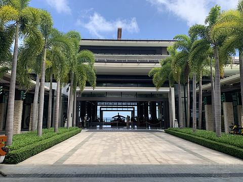 Yangjiang staycation——打卡海陵岛皇冠假日酒店