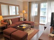【泰国】曼谷梅费尔万豪行政公寓|Mayfair,Bangkok-Marriott Executive Apartments