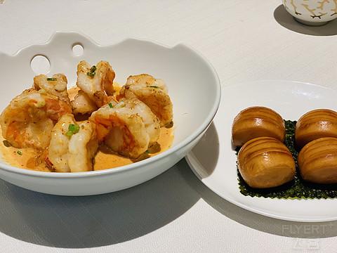 北京丽思卡尔顿酒店餐饮联报,最爱【玉】餐厅