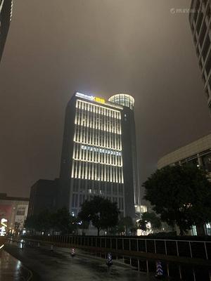 长期出差入住的-上海馨乐庭陆家嘴公寓酒店