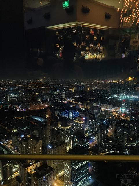 北京国贸大酒店餐饮联报,更喜【滩万】