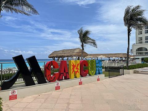 坎昆Marriott Cancun Resort