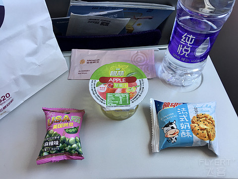 HO1810 昆明长水-毕节-杭州萧山 计划之外的吉祥航空A320neo经济舱初体验