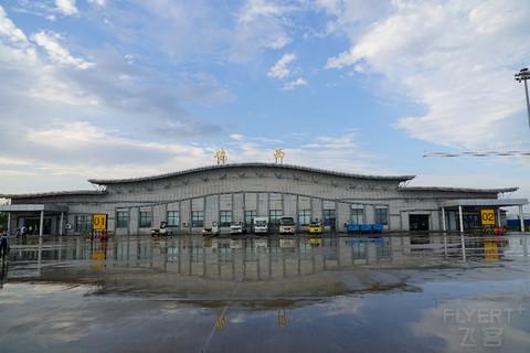 南方航空在北方——省内短线 鸡西~哈尔滨飞行纪录及铁路运转