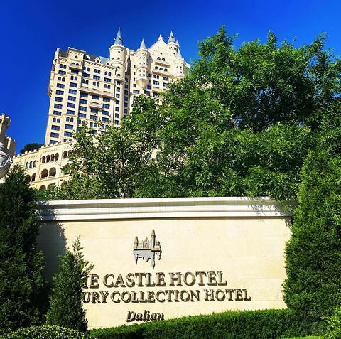 # 逃跑小王子城堡记-大连一方城堡
