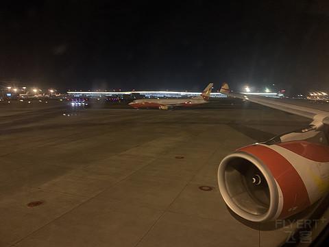 #趁初夏,去旅行#祥鹏A333空中公务舱成都——昆明体验,一路躺平至降落