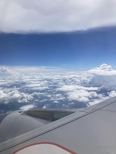 体验人生百味,过好每段生活之安仔的第一次春秋航空飞行记