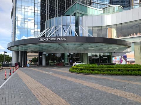 #趁初夏,去旅行# 到澳门我不赌博,诶,就是玩儿——澳门皇冠假日酒店海景房入住报告