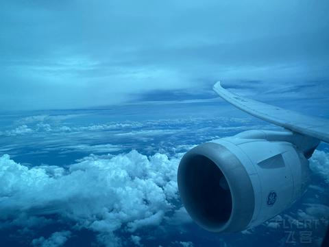 南航787-8大板凳公务舱体验丨CZ3967丨CSX-PVG